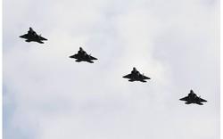 """Hàng loạt vũ khí """"đáng gờm"""" trong tập trận không quân Mỹ - Hàn"""