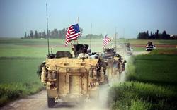 Cảnh giác Syria bùng cháy: Quân sự Mỹ giữ thế chân vạc