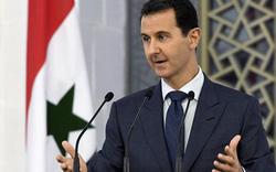 Rộ tin Mỹ đảo ngược thế trận về Assad, Syria