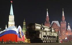 """Nga và NATO: """"Nóng"""" cuộc đua vũ trang tên lửa tại châu Âu"""