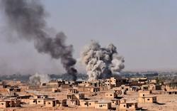 """Assad của Syria """"phản đòn"""" mạnh người Kurd và phe đối lập"""