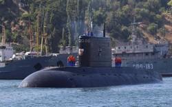 """NATO """"phản đòn"""" hoạt động ngầm áp sát của Nga"""
