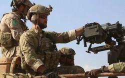 Ván bài người Kurd và thế trận Mỹ tại Syria?