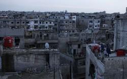 Iran bồi phản ứng mạnh vào thế trận người Kurd Syria