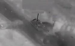 """Mỹ giáng đòn """"lính đánh thuê"""" Nga tại Syria: Moscow đánh mất sức mạnh?"""