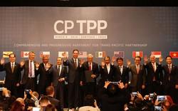Truyền thông thế giới dồn sức chú ý việc CPTPP được kí kết