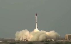 Trung Quốc đẩy sức mạnh tên lửa Pakistan tăng vọt