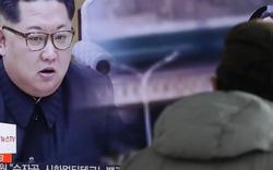 Sức mạnh Trung Quốc trong thế trận hạt nhân Triều Tiên