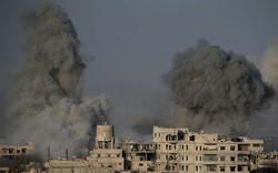 Thắng lớn tại Đông Ghouta, quân đội Syria mở ngay mặt trận mới
