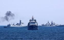 Việt Nam phản ứng việc hai máy bay quân sự Trung Quốc hạ cánh xuống Đá Vành Khăn