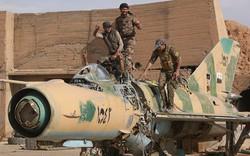 """Thổ """"nóng mặt"""" nghi vấn Mỹ vũ trang vô tư cho người Kurd Syria"""