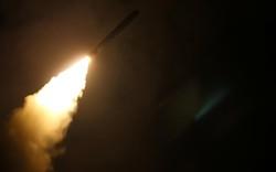 Lộ diễn biến mới về sóng gió vũ khí hoá học Syria