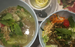 """""""Thực hư"""" nhà hàng ẩm thực Việt siêu hút khách tại Hongkong"""