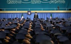 """Vì lợi ích chung, Mỹ muốn EU sát cánh """"đối phó"""" sức mạnh Iran"""