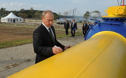 """Mỹ cảnh báo """"xóa sổ"""" con bài năng lượng Nga – Đức?"""