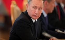 """Hạt nhân Iran """"vỡ trận"""": TT Trump đẩy cả thế giới vào tay ông Putin"""