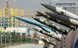 Israel mở mặt trận châu Âu đối đầu Iran