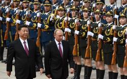 """Thượng đỉnh SCO khai màn: Nga, Trung """"chống lưng"""" cho Iran?"""