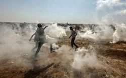 """LHQ """"nóng mặt"""" về vũ lực Israel tại Gaza"""