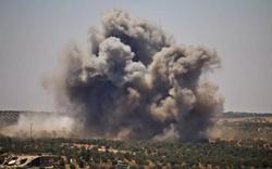 Israel, Nga bắt tay hóa giải leo thang bạo lực tại Nam Syria