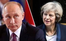 Anh kiên trì sức ép, giục giã EU bồi đòn Nga