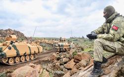 """S-400 và Syria """"đỏ lửa"""": Thổ """"chao đảo""""giữa lằn ranh NATO - Nga"""