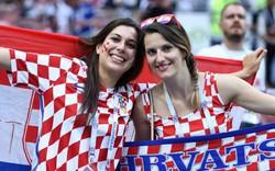FIFA muốn truyền thông hạn chế đưa hình ảnh fan hâm mộ nữ