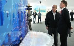 Mỹ vây ráp mọi mặt trận đánh sập nước cờ năng lượng Nga – châu Âu