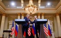 """Mỹ """"dậy sóng"""" sau thượng đỉnh: Nguy cơ đòn trừng phạt mới với Nga"""
