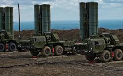 Tham vọng vũ khí đẩy Thổ cập bến tên lửa Nga