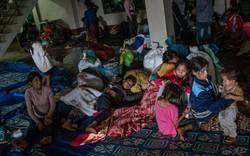 Vỡ đập thuỷ điện Lào: Cập nhật tình hình thương vong và cứu hộ