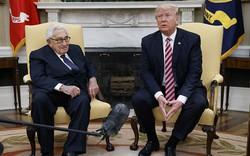 """TT Trump xích lại Nga: Thực hư thúc đẩy từ một nhân tố """"quyền lực"""""""