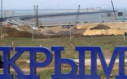 Bất ngờ ấn định Nga dành cho Crimea
