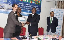 EU hỗ trợ Ghana trong chiến dịch chống buôn bán ma túy