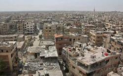 Syria trả giá hàng trăm tỉ đô cho xung đột ác liệt