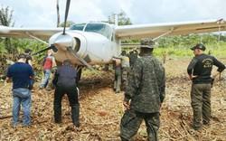 Honduras và cuộc chiến chống buôn bán ma túy trên không?
