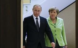 Chuyên gia Nga lên tiếng về điểm nóng tại thượng đỉnh Nga – Đức