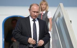 Bất ngờ mới nhất về thượng đỉnh Nga – Triều