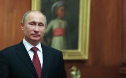 Châu Á – Thái Bình Dương: TT Putin đưa Nga đến