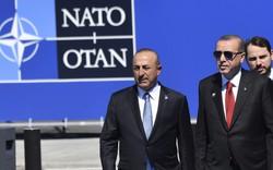 Liên minh Mỹ - Thổ vào tâm bão: Phân định chống lưng từ Nga, Trung