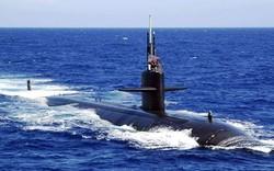 """Nảy lửa tàu ngầm Nga – Mỹ: Philippines rơi vào thế """"nóng"""""""