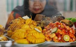 ASIAD 18 đưa ẩm thực Jakarta lên ngôi