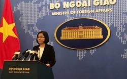 Bộ Ngoại giao lên tiếng về khả năng Trung Quốc đưa vũ khí hạt nhân ra Biển Đông
