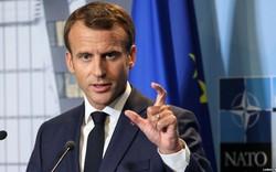 Vươn tới Nga, Pháp bất ngờ đảo chiều quân sự Mỹ - EU?