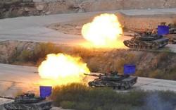 Tín hiệu Triều Tiên bất định: Mỹ bất ngờ hành động mạnh?
