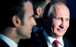 """Giờ G đã điểm: Châu Âu """"dập tắt"""" gió ngược vào Nga?"""