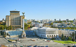 Du lịch Ukraine bất ngờ đón cú hích lớn