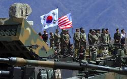 Quan hệ Mỹ-Triều căng thẳng trở lại