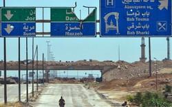 """""""Nóng mặt"""" liên hệ ngầm Syria – IS, Mỹ tung loạt trừng phạt mạnh"""