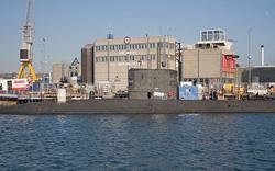 Giữa bão lửa Idlib: Thực hư tàu ngầm Anh tiến vào Địa Trung Hải